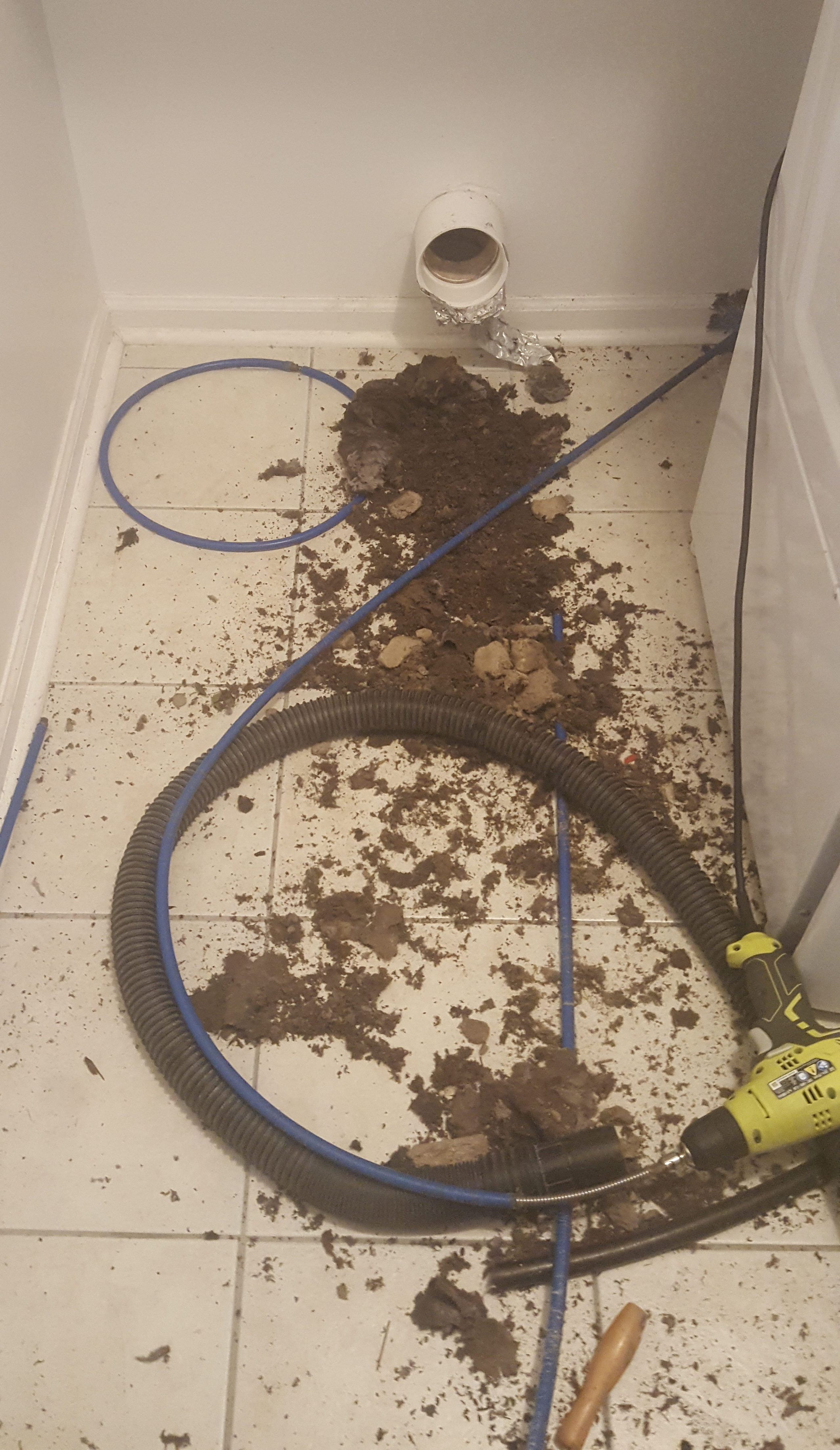 Commercial Dryer Vent Cleaning Archives